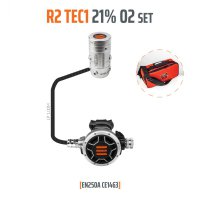 Regulátor R2 TEC1 stage set do 40%