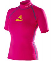 Rash Guard Woman Pink DO VYPRODÁNÍ ZÁSOB