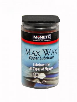 MCNETT MAX WAX 20g