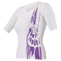 Rash Guard PUR MERMAID