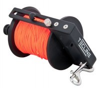 Reel Explorer Cave 800ft/260m – Delrin